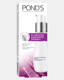 Flawless Radiance Derma+ Perfecting Serum - All Skin Types  30ml by Pond's