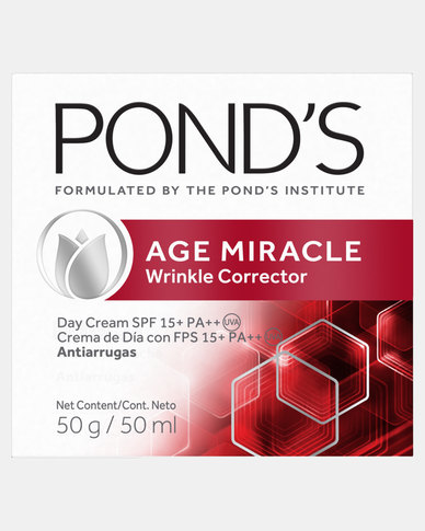 Age Miracle Day Cream 50ml by Pond's
