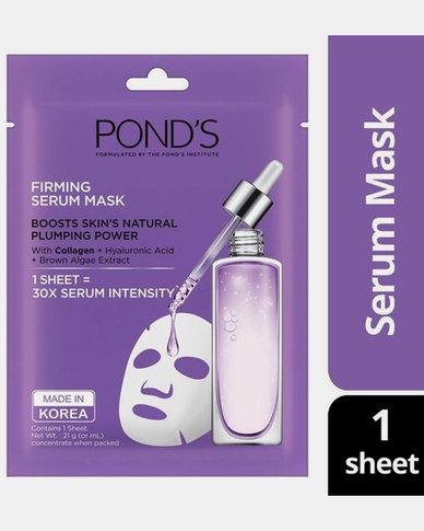 Pond's Firm Serum Mask 21ml
