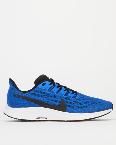 best service c0881 1b97a Nike Performance Nike Air Zoom Pegasus 36 Blue