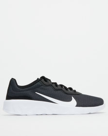 Nike Explore Strada Sneakers Black/White