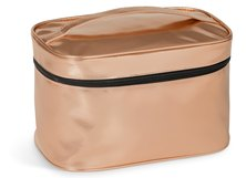 Always Summer Rose Gold Glamour Toiletry Bag
