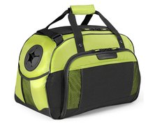 Always Summer Extreme Luxe Sports Bag Lime