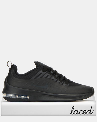 Nike Air Max Axis Sneakers Black/Anthracite