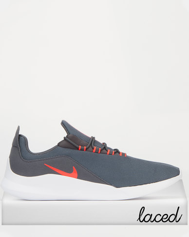 Nike Viale Sneakers Dark Grey/Flash Crimson Light Soft Pink