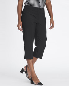 Contempo Mechanical Capri Black