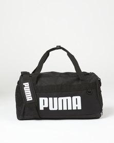 Puma Sportstyle Core Challenger Duffel Bag S Puma Black