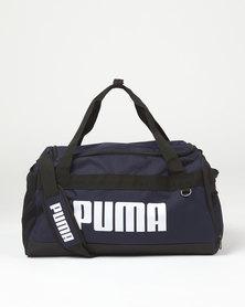 Puma Challenger Duffel Bag S Peacoat