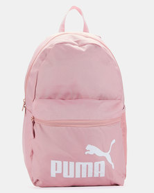 Puma Sportstyle Core Phase Backpack Bridal Rose