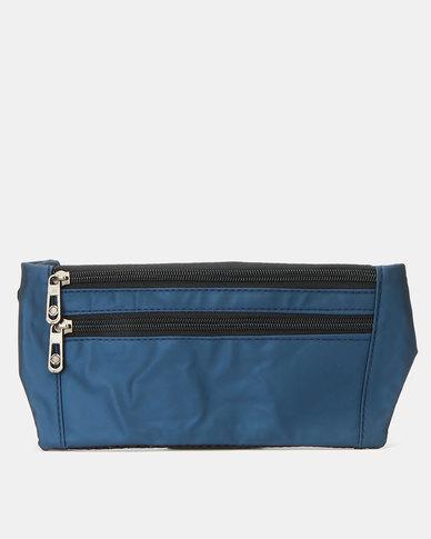 Joy Collectables Waterproof Waistbag Navy
