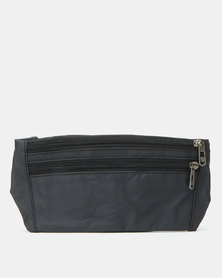 Joy Collectables Waterproof Waistbag Black