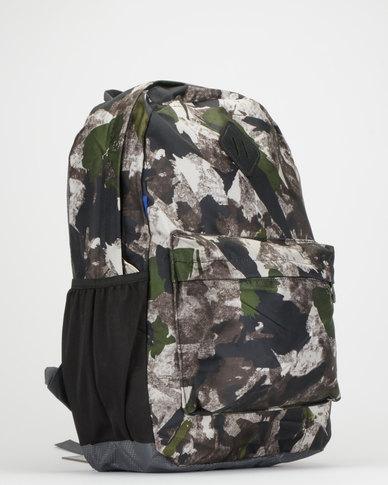 Joy Collectables Fashion Splash Backpack Multi