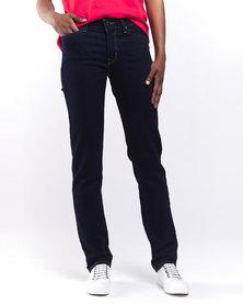 Levi's ® 712 Slim Fit Jeans Cast Shadows