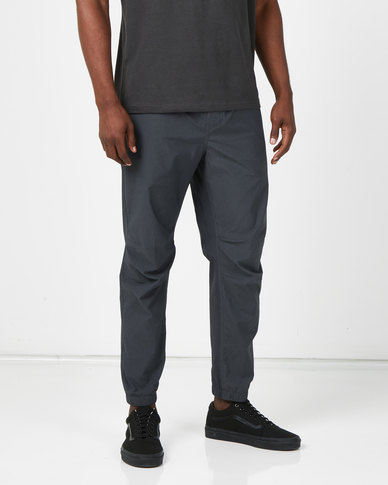 Hurley Dri-Fit Joggers Black