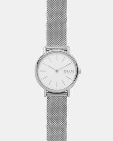 Skagen Signature SS Watch Silver