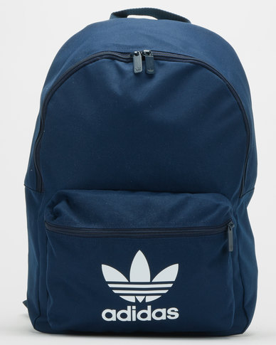adidas Originals Ac Class Backpack Blue