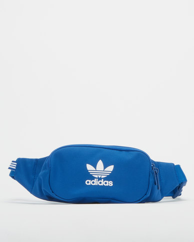 adidas Originals Essential Crossbody Blue