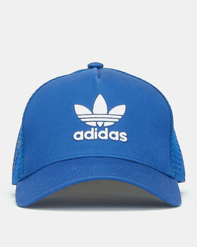 adidas Originals Af Trucker Tref Blue