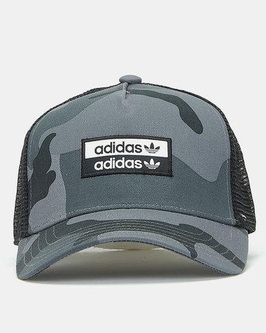 adidas Originals Voc Camo Crv Tr Grey