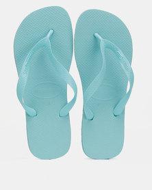 Havaianas Top Basic Flip Flop Ice Blue