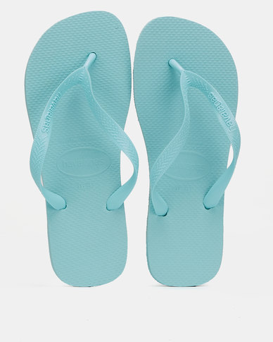 Havaianas Top Basic Flip Flop Ice Blue
