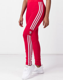 adidas Originals Trefoil Tight Red