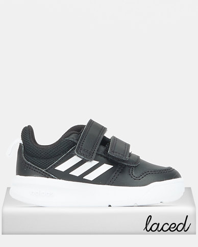 adidas Performance Infants Core Vector Sneakers Black/White