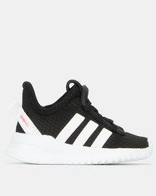 adidas Originals Infants Core U-Path Run Sneakers Black