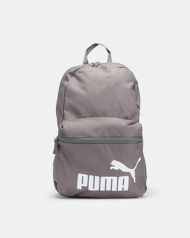 Puma Sportstyle Core Phase Backpack Castlerock