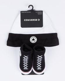 Converse CHN Converse CTP Bootie Black