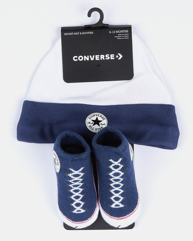 Converse CHN Converse CTP Bootie All Star Navy