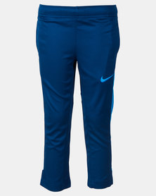 Nike NKB DRI-Fit Trophy Pants Blue Void