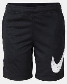 Nike NKB Dry Legacy GFX Shorts Black