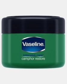 Vaseline Intensive Care Camphor Body Cream 250ml