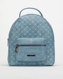 Sissy Boy Backpack Blue