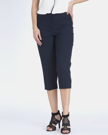 Contempo Mechanical Capri Navy