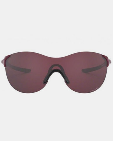 Oakley Prizm Road Sunglasses Vampirella Black