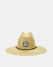 Billabong Tides Straw Hat Neutral