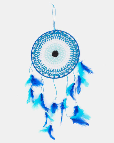 Utopia Dreamcatcher Blue