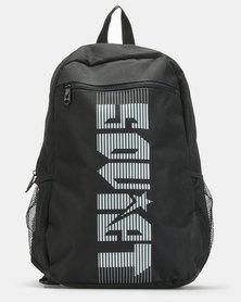Soviet Beaver's Backpack Black/White