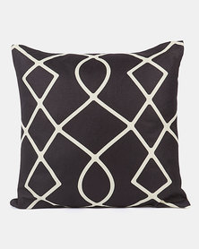 Utopia Scatter Cushion Cover Black & White