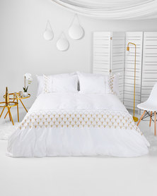 Utopia Joan Deco Duvet Cover Set