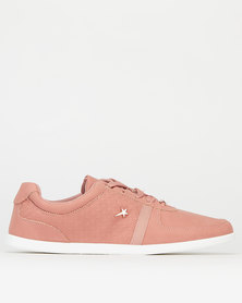 Soviet Debbie Sneakers Dusty Pink