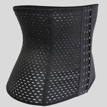 Gretmol Shapewear Waist Trainer & TuMMy Control Shaper Corset Black