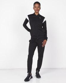 Puma Sportstyle Core Classic Tricot Suit Puma Black