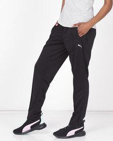 Puma Sportstyle Core ZA Womens Tricot Pants Puma Black