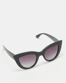 UNKNOWN EYEWEAR Ricci Sunglasses Black