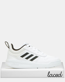 adidas Boys Vector Sneakers White