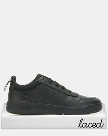 adidas Boys Black Vector Sneaker