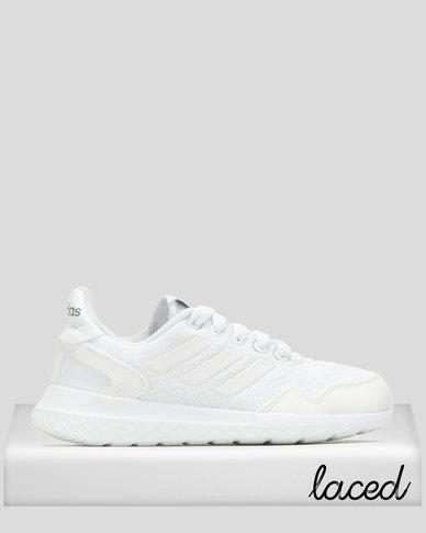 adidas Boys Archivo Sneakers White/Grey